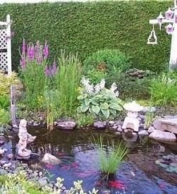 别墅花园的私密性如何布局?